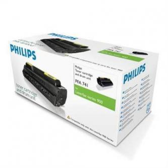 Philips originál toner PFA741, black, 3300str., Philips LPF 920, 925, 935, 940